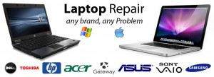 Nešiojami kompiuteriai ir jų remontas