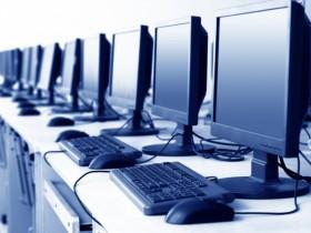 Kompiuterių gedimų priežastys