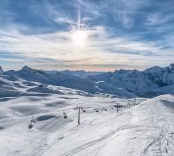 Kelionės slidinėti